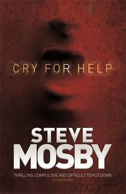 Cry for Help by Steve Mosby image