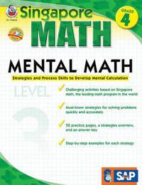Mental Math, Grade 4