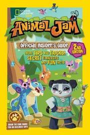 Animal Jam by Katherine Noll