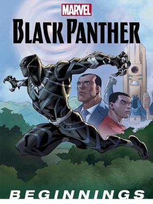 Marvel: Black Panther Beginnings