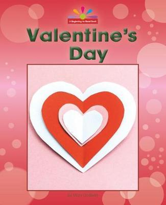 Valentine's Day by Mary Lindeen image