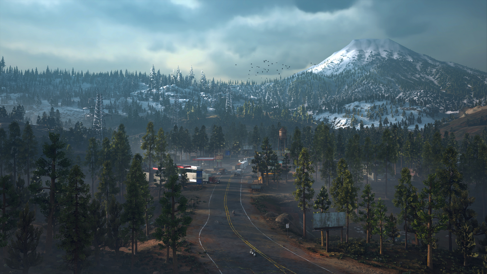 Days Gone for PS4 image