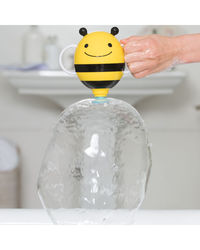 Skip Hop: Zoo Fill-Up Fountain - Bee image
