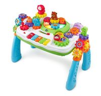 Vtech: Gearzooz - Gear Up & Go Activity Table