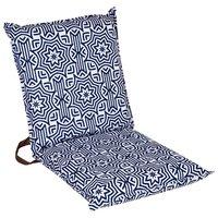 Sunnylife Folding Seat - Azule