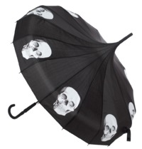 Sourpuss: Pagoda Umbrella