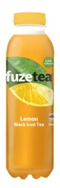 Fuze Iced Tea Lemon 500ml 12pk
