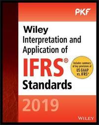 Wiley Interpretation and Application of IFRS Standards by PKF International Ltd