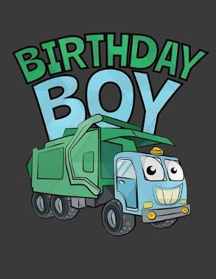 Birthday Boy image