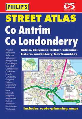Antrim and Londonderry image