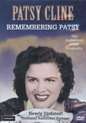 Patsy Cline - Remembering Patsy on DVD
