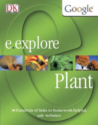 Plant by David Burnie image