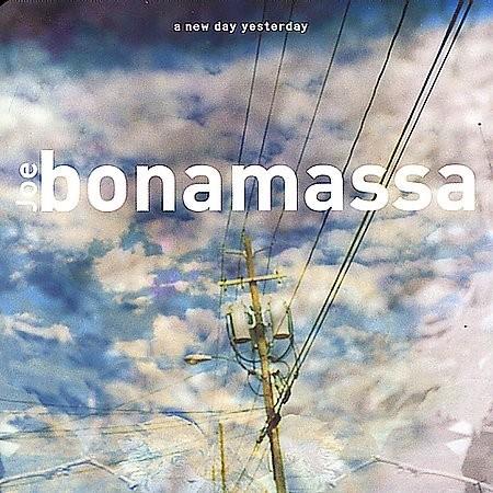 A New Day Yesterday by Joe Bonamassa