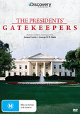 The President's Gatekeepers DVD