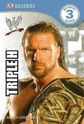 WWE Triple H image