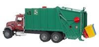 Bruder: Mack Granite Garbage Truck