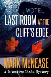 Last Room at the Cliff's Edge by Mark McNease image