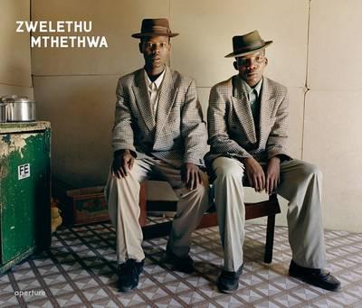 Zwelethu Mthethwa by Zwelethu Mthethwa