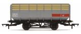 Hornby: BR Dia 1/151 20 Ton Coke Wagon 'B448144'