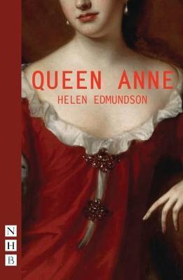 Queen Anne by Helen Edmundson image