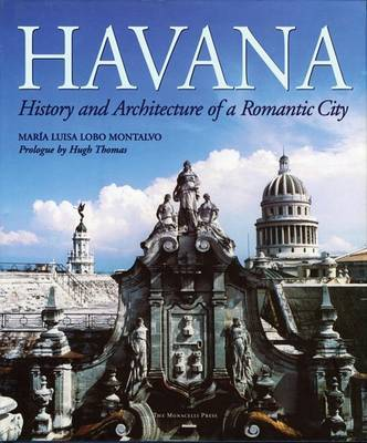 Havana by Maria Luisa Lobo Montalvo