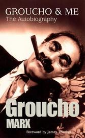 Groucho and Me by Groucho Marx image