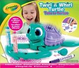 Crayola: Twirl n Whirl Turtle