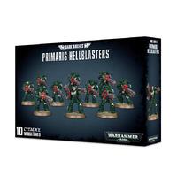 Warhammer 40,000 Dark Angels Primaris Hellblasters