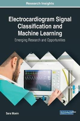 Electrocardiogram Signal Classification and Machine Learning by Sara Moein image