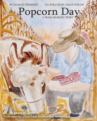 Popcorn Day by Charlie Tennessen