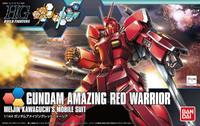 HGBF 1/144 Gundam Amazing Red Warrior - Model kit