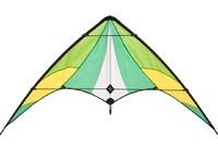 """HQ Kite: Orion Jungle - 55"""" Eco Stunt-Kite"""