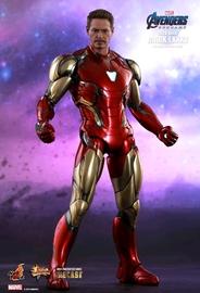 "Avengers: Endgame - Iron Man (Mark LXXXV) - 12"" Articulated Figure image"