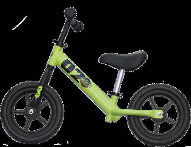 MADD Gear: Rush Runner Bike - Green