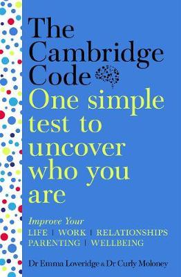 The Cambridge Code by Curly Moloney