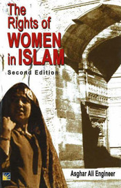 The Rights of Women in Islam by Asghar Ali Engineer image