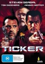 Ticker on DVD