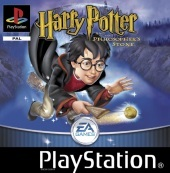 Harry Potter and The Philosophers Stone for