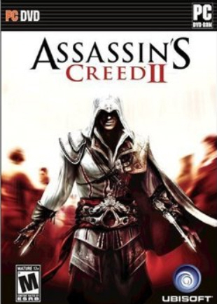 Assassin's Creed II for PC Games