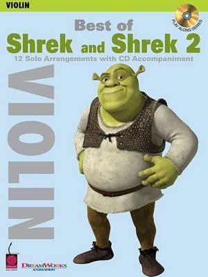 """Best of """"Shrek"""" and """"Shrek 2"""""""