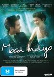 Mood Indigo DVD