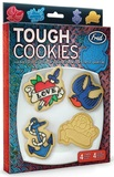 Fred - Tough Cookies Tattoo Cookie Cutters