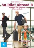 An Idiot Abroad - Series 3 DVD