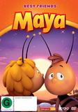 Maya the Bee: Best Friends DVD