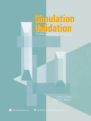 Simulation Validation by Peter L. Knepell image