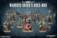 Warhammer 40,000 Warboss Grukks Boss-Mob image