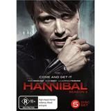 Hannibal - The Complete Third Season on DVD