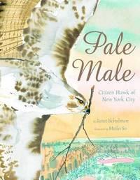 Pale Male by Janet Schulman image