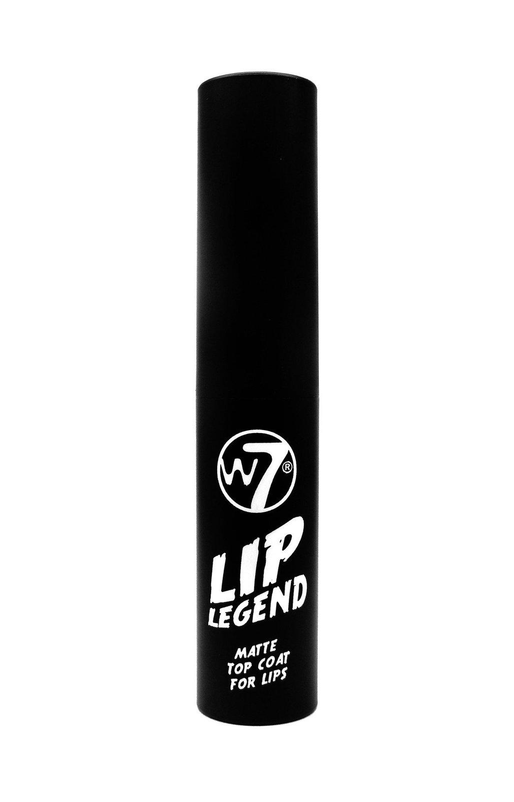 W7 Lip Legend image