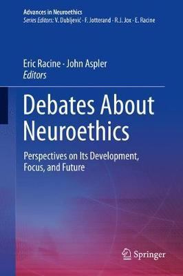 Debates About Neuroethics image